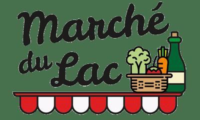 Marché du Lac